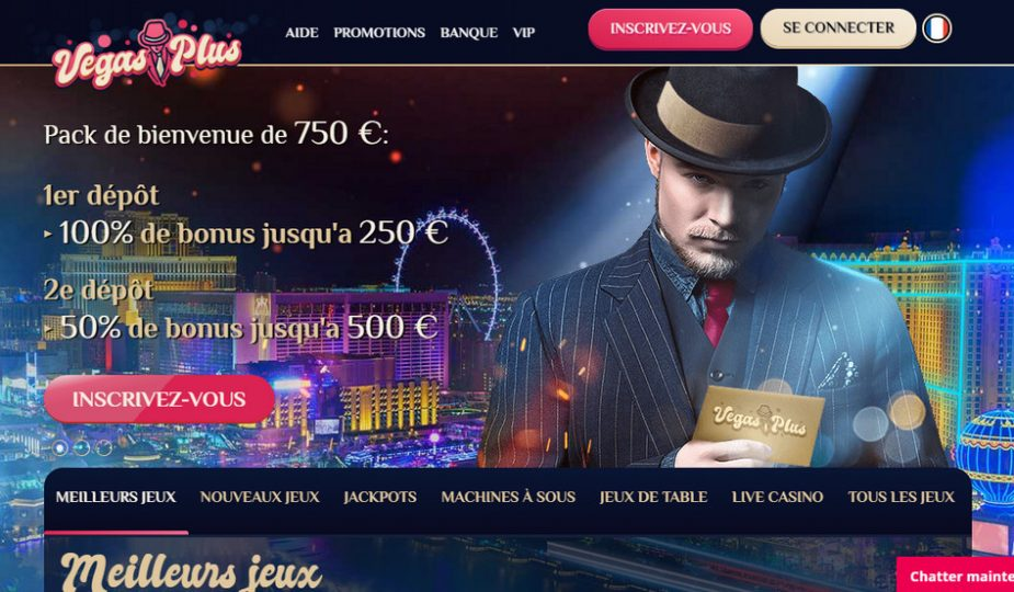 Free spins on first deposit